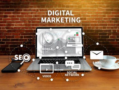 כיצד נבנית אסטרטגיית שיווק דיגיטלי לעסק?